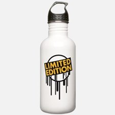 limited_edition_graffiti_stamp Water Bottle