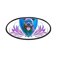 PitsTer, A Pit Bull Dog Lover Patches