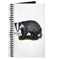 European Badger Journal
