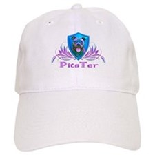PitsTer, A Pit Bull Dog Lover Cap