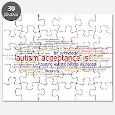 Funny Inclusion Puzzle
