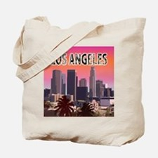 Unique Los angeles Tote Bag