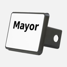 Mayor Hitch Cover
