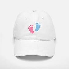 Baby feet Baseball Baseball Cap