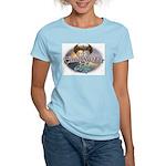TIMEWASTER II Gamer Widow Women's Light T-Shirt