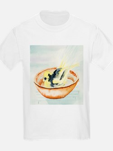 Canary Bathing T-Shirt