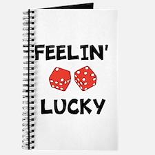 FEELIN LUCKY Journal