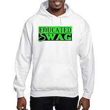 Educated Swag Hoodie