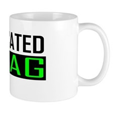 Educated Swag 2 Mug