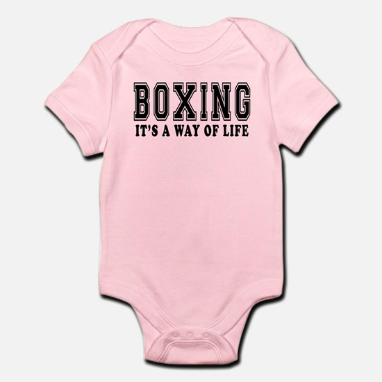 Bowling It's A Way Of Life Infant Bodysuit