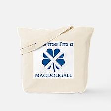 MacDougall Family Tote Bag