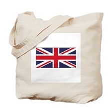 The British are Coming! Tote Bag