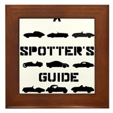 Spotter's Guide to Select Classic British Cars Fra
