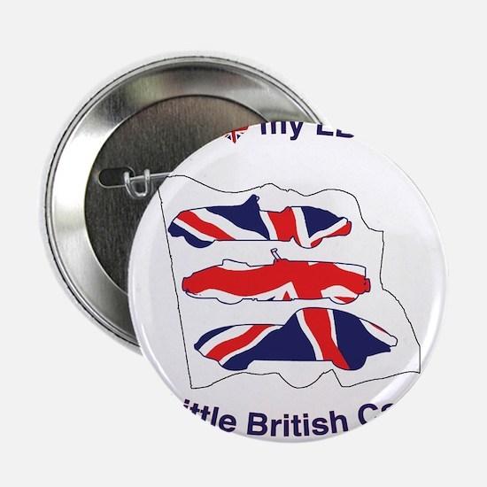 "I Heart my LBC (Little British Car) 2.25"" Button"