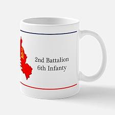BBDE MUG 2-6 Mug
