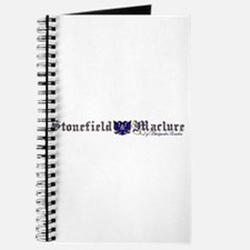 Cute Undefined Journal
