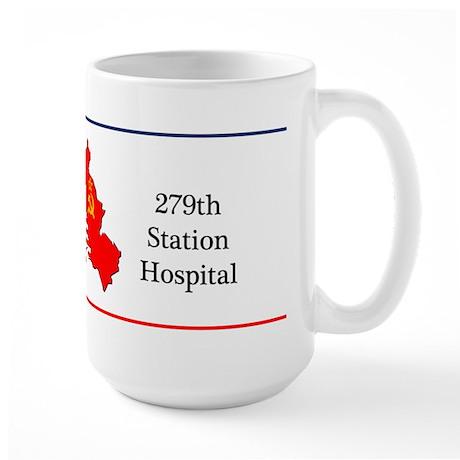 BBDE MUG 279 HOSP Mug