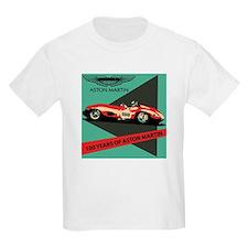 Aston Martin: Centennial T-Shirt