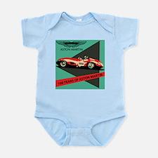 Aston Martin: Centennial Body Suit