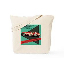 Aston Martin: Centennial Tote Bag