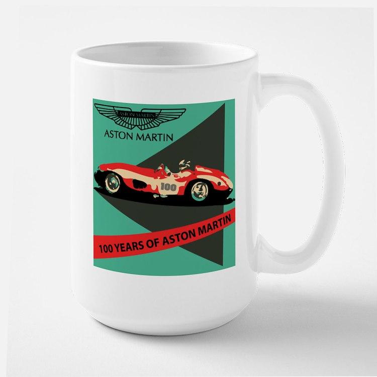 Aston Martin: Centennial Mug