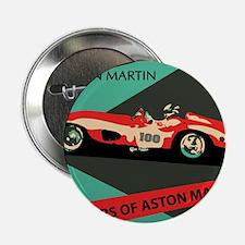 """Aston Martin: Centennial 2.25"""" Button"""