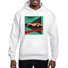 Aston Martin: Centennial Hoodie