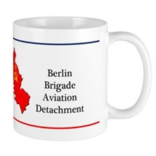 BBDE MUG AVIATION Mug