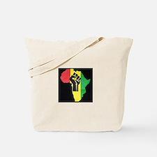 Pan Africa Tote Bag