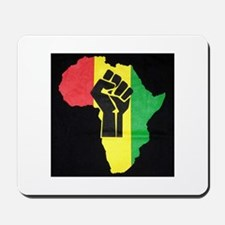 Pan Africa Mousepad