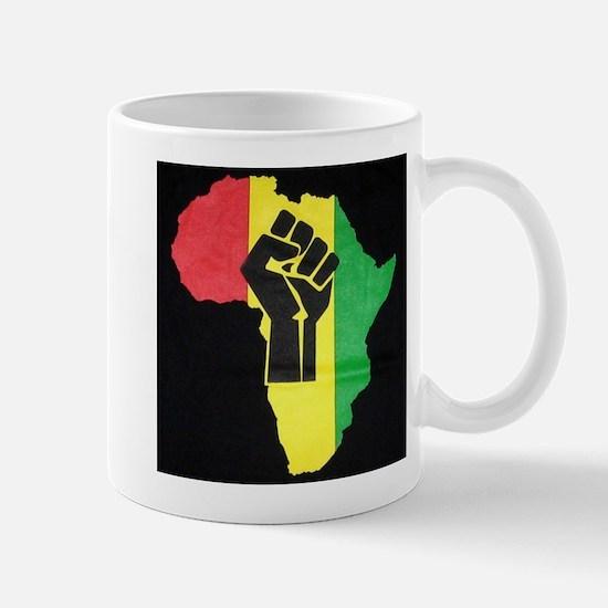 Pan Africa Mug