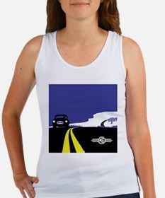 MGA Coupe: Alone with my Love, at Last Tank Top