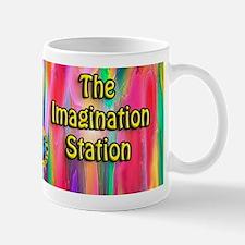 The Imagination Station Mug