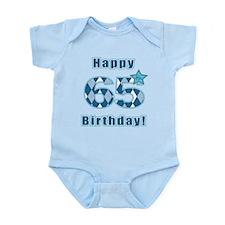 Happy 65th Birthday! Body Suit
