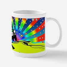 Pop Art MGA Mug