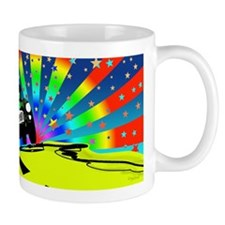 Pop Art MGA Mug