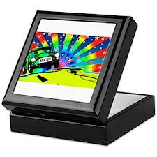 Pop Art MGA Keepsake Box