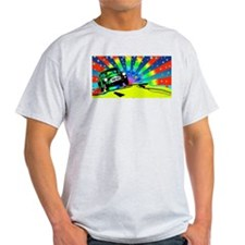 Pop Art MGA T-Shirt