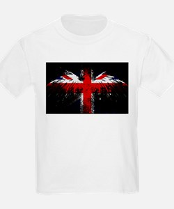 Union Jack Eagle T-Shirt