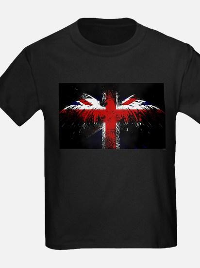 Union Jack Eagle T-Shirt