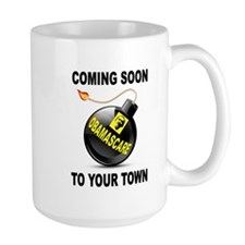 OBAMASCARE Mug