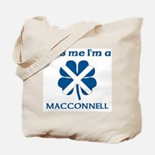MacConnell Family Tote Bag