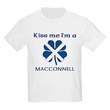 MacConnell Family Kids T-Shirt