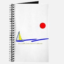 Leo Carillo Journal