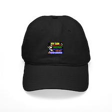 Rocks Spectrum Autism Baseball Hat