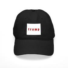 Tramp Baseball Hat