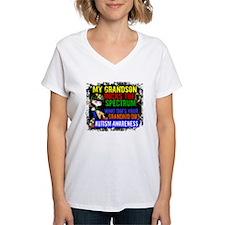 Rocks Spectrum Autism Shirt
