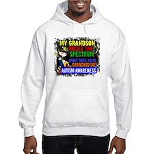 Rocks Spectrum Autism Hoodie