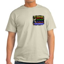 Rocks Spectrum Autism T-Shirt