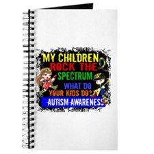 Rock Spectrum Autism Journal